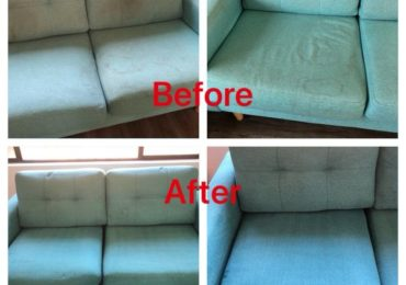 Couch Cushions Cleaning